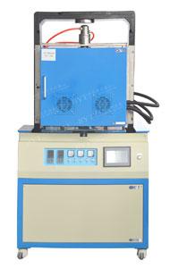 1700度空气热压炉(10吨压力)