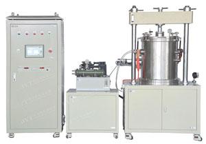 2200度真空热压炉(压头80mm)