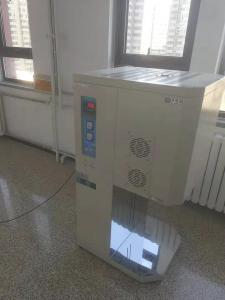 我公司PECVD和升降炉在北京过程研究所