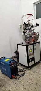 博蕴通电弧炉在哈尔滨工业大学